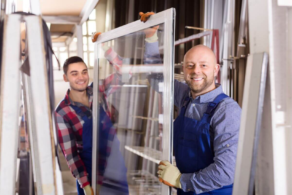 uPVC Window Manufacturers Liverpool